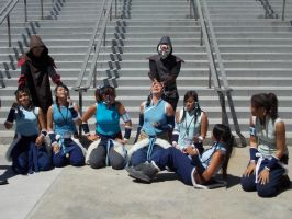 AX2014 - Avatar/Korra Gathering: 129 by ARp-Photography