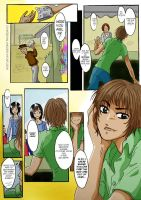 Sweet News ENG: page1 by isaydreamland