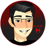 markiplier by blueapplestone925