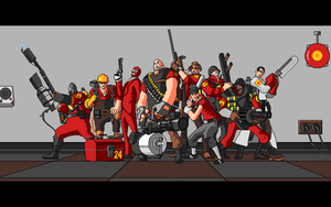 RED Team photo by AgentMidnight