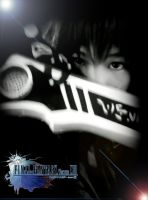 Noctis Lucis Caelum : by me by therealcarlosliao
