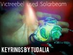 Victreebel used Solar Beam by Tudalia