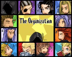 One Of Two - Dev ID. by Organization