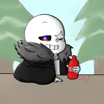 Chile!Sans Kevin- BY DOMIXPON3 by Domixpon3