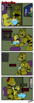Springaling 213: With Ordinary Butter by Negaduck9