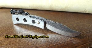 full metal folder by Veitsen
