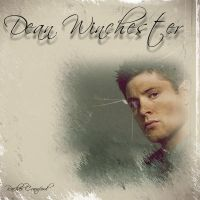 Dean Winchester_1 by Poetic-Beauty81