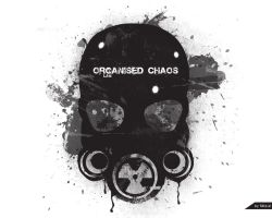Organized Chaos by tripcore