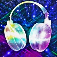 Electric Headphones by skishdesign