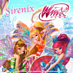 Winx Club 5 Sirenix Cover by Frostmay251