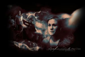 Sookie + Eric - Tower over me by ParalyzingLove