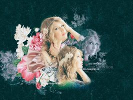 taylove sweet is my world by Diane-Demiley