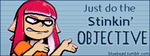Just Do The Stinkin' Objective by BlueBead