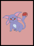 CB Ruby Carbuncle-Redone by miamiamyrose