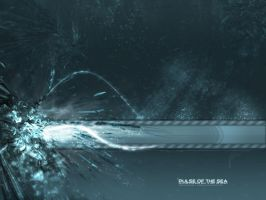 Pulse of the sea :: Edit.1 by DJSPHYX