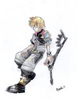 Ventus by TheLeapofFaith