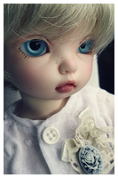 Adel: New faceup by Triela-sama