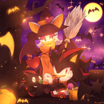 Halloween 2014 by Baitong9194