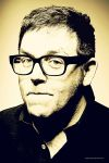 Nick Frost by thephoenixprod