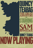 Quincy Teabag: The Movie by kaolincash