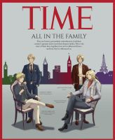 FACE Family TIME cover by ScarletteDiscord