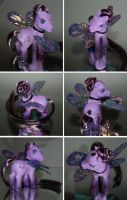 Princess Dragonfly by tigerlilyn