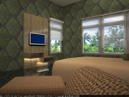 Master Bedroom cam2 by simbahswan