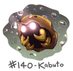 140 - Kabuto by Electrical-Socket