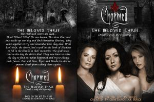 Charmed: The Beloved Three by ShiningAllure