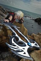 Terra Xehanort by Eyes-0n-Me