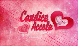 Candice Out Of Love by paty13