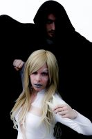 Cloack and Dagger | cosplay by E2cosplay