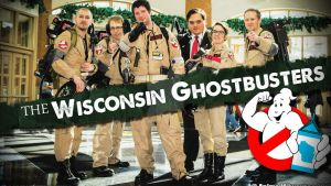 Wisconsin Ghostbusters by CaptainSenator