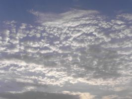 Cloud Stock 09 by DKD-Stock