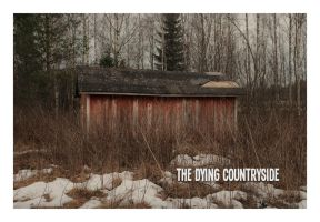 The Dying Countryside by wchild