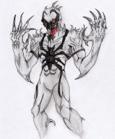 Anti-Venom by Lumit