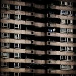 Council estates II by lostknightkg