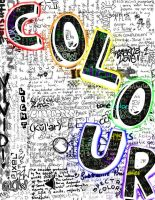 COLOUR by freestyle-1love