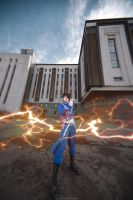 FMA: Roy Mustang Cosplay by AlexReiss