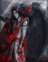 Lucifer by Irrisor-Immortalis