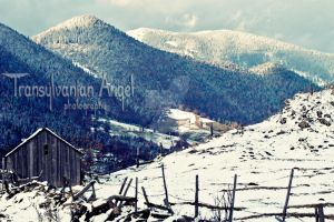 Transylvanian Winter II by Transylvanian-Angel