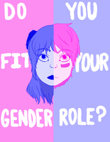 Gender Roles by catgirl101-chan