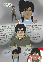 Bolin vs the World by Natabob
