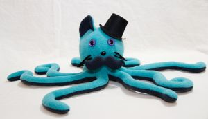 Sir Tentacat by cutekick