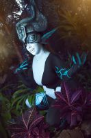 Midna, To The Twilight Realm by LovelessXSpirit