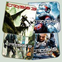 Crysis YAIcon Pack by Alucryd