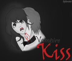 27. Vampire:kiss by 65heroine