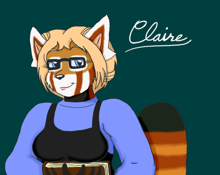 Claire Bust by Foxihead