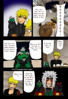 Naruto Chapter 420 Page 14 by dct21