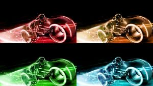 TRON: Legacy Wallpaper Pack by TheAndrenator